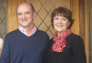 Charles & Vanessa Cadman